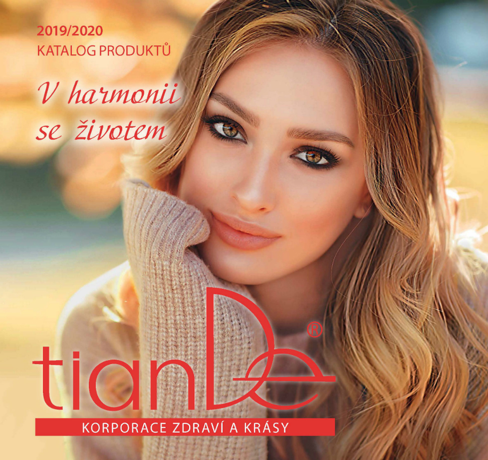 katalog Tiande 2019 - 2020