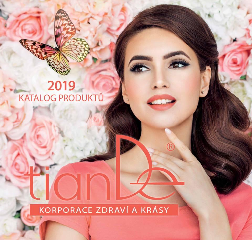 katalog Tiande 2019 01