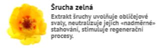 šrucha