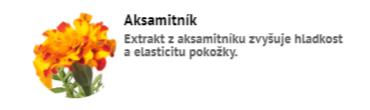 aksamitník
