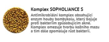 komplex sopholiance