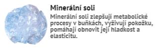 minerálníSoli