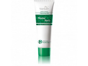 Čistící Gel Master Herb